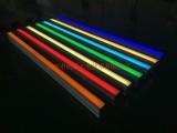 LED条形埋地灯,LED长条埋地灯