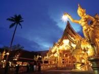 昆明移民泰国中介--启航移民公司