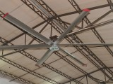 工業大吊扇在使用時需注意的事項