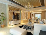 哈尔滨室内装饰设计培训学校 瓷砖设计