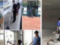 厦门专业家庭日常保洁,住宅楼保洁,新房开荒保洁