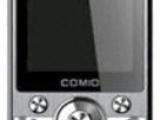 卡美欧M10手机 双卡双待 超薄滑盖 双