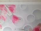 专业贴各类壁纸、壁画、刮腻子、乳胶漆墙面装饰施工