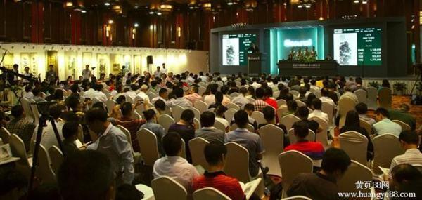 北京海兽葡萄镜拍卖的比较高价格多少