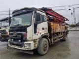 广西出售九合29米泵车