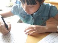 西安树人书法培训