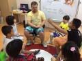 龙华区袋鼠英语轻松解决学生背单词困扰