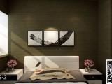 意大利DTC竹纤维高端墙布山西忻州店