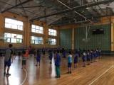 奧體籃球訓練俱樂部