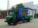厂家现货直销湖南JN25DT特种盘式拖拉机随车吊(3.2吨随车吊