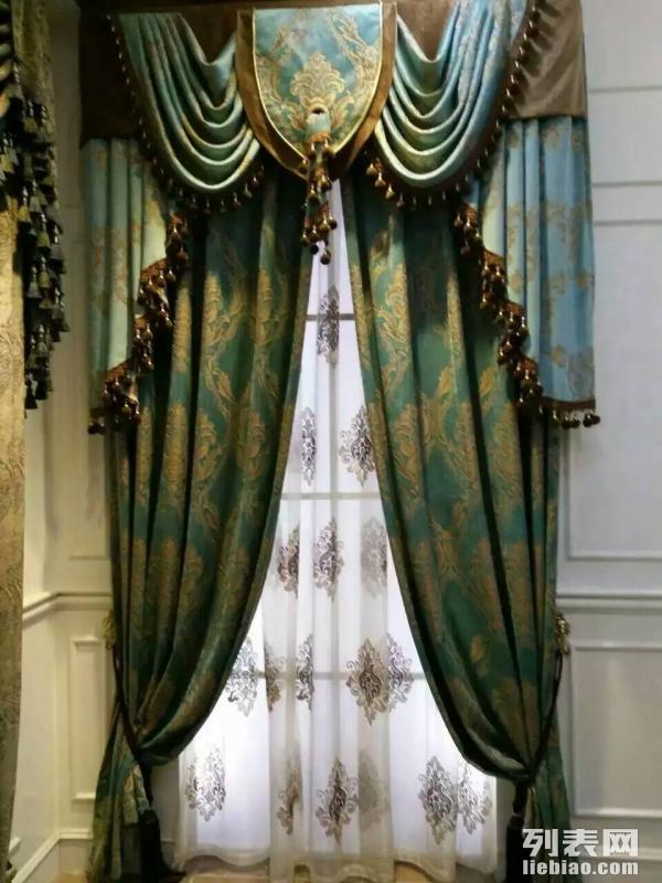 清华大学附近定做窗帘 专业窗帘厂家免费测量
