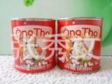 最新日期 越南寿星公炼奶/炼乳  红罐装 380g 48瓶/箱