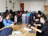 合肥设计专业培训学校平面设计培训室内设计培训