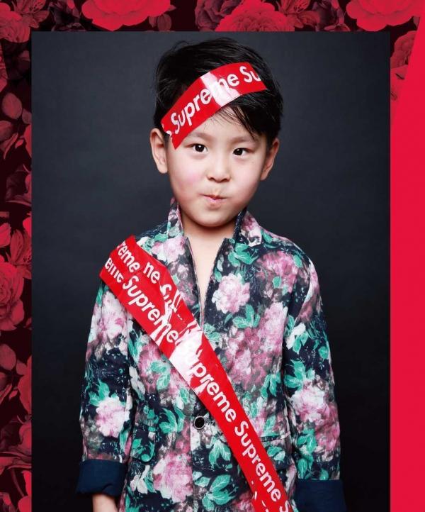 记录并创造美好(SUNNYKIDS森尼儿童摄影工作