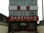 京西南郊涞水县城黄金商圈独栋门脸房出租、出售