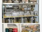 专业承接阳江地区大型厨房设备设计、安装工程