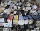 青岛蓄电池回收公司UPS电源机房蓄电池