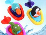 正版原装美国sassy洗澡玩具 婴儿洗澡玩具sassy戏水玩具s
