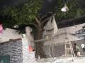 北京定做仿真树厂家假树包柱子树价格