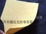 【彩色针刺棉】针刺棉针刺无纺布毛毡供应