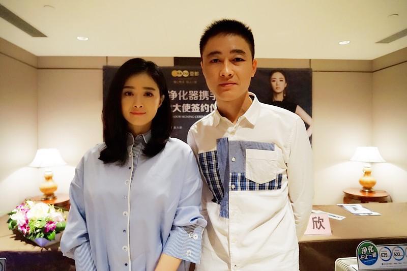 李湘演出公司 李湘广告代言