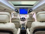 奔驰商务车v260-vs680威霆斯宾特全网云奇展厅低价来袭