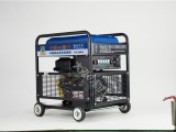 户外维修应急190A发电电焊机