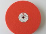 磨具厂家 批发高强度尼龙轮 不织布尼龙轮 纤维抛光轮菜瓜轮