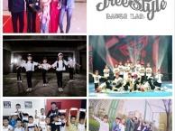 千峰路附近专业少儿成人街舞流行舞Urban周末班成人晚班