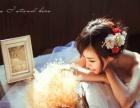 199元溪荷婚纱摄影特价写真