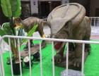 大型展览暖场活动侏罗纪世纪恐龙展和亚马逊昆虫主题