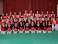 河北保定高碑店安娜舞蹈儿童最好的舞蹈培训中心