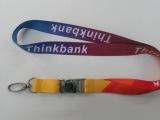 【挂绳】丝印手机挂绳挂带\丝印、热转印、尼龙、缎带\松劲带