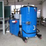 工业吸尘器150L大容量不锈钢干湿两用吸尘器