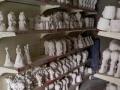 石膏娃娃工厂转让
