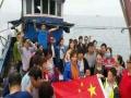 看魅力港口,尝尽海之尤物----黄骅渔家乐