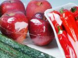 包装水果蔬菜专用环保pof热收缩膜、袋子 包装膜包装材料厂家直供