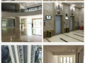 粤海大厦26楼 两套相连152平 9000/月