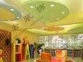 沙市幼儿园彩绘 幼儿园设计 思翔者彩绘