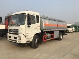 可以装10吨柴油的东风天锦油罐车天津哪里有卖
