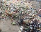 高价大量回收废玻璃
