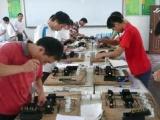 上海青浦區電工證考的,上海青浦里有電工培訓的機構