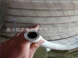 供应食品级橡胶钢丝软管 食品级白色钢丝骨架橡胶软管