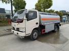 出售全新国五5吨油罐车,手续齐全,随提随走面议