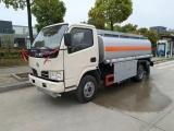 出售国五5吨油罐车 低价出售