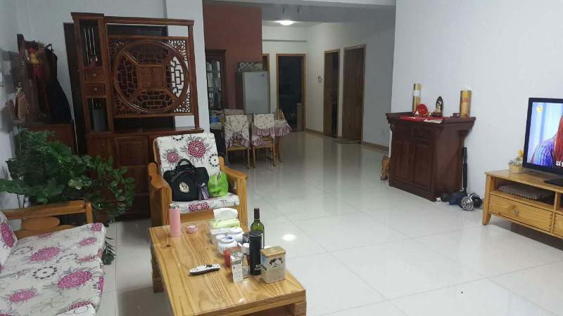 天津路 百姓康城小区 4室 2厅 168平米 出售