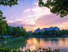 香城湿地公园旁 保利打造湖心成熟商圈 六湖八湿地环绕现铺出售
