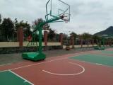 篮球架,凹箱篮球架,厚街篮球架厂家