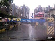 上海社区广告小区出入口起落杆广告,道闸广告首选亚瀚
