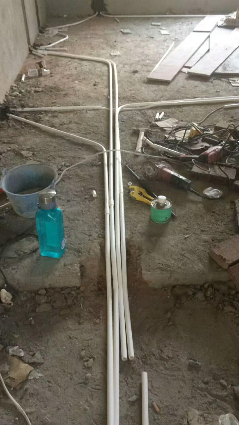 专业室内外水电安装工程 防水,防漏